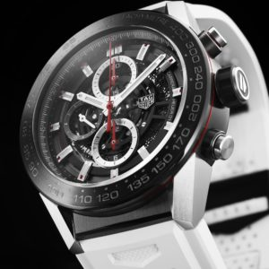 TAG HEUER CARRERA CALIBRE HEUER 01 CAR2A1Z.FT6051