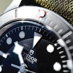 TUDOR BLACK BAY STEEL M79730-0004