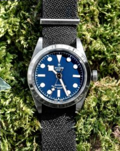 TUDOR BLACK BAY 32 M79580-0001