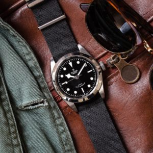 TUDOR BLACK BAY 36 M79500-0011