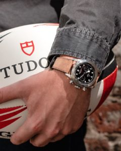 TUDOR BLACK BAY CHRONO M79350-0005