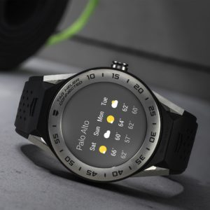 TAG HEUER CONNECTED MODULAR SBF818001.11FT8031