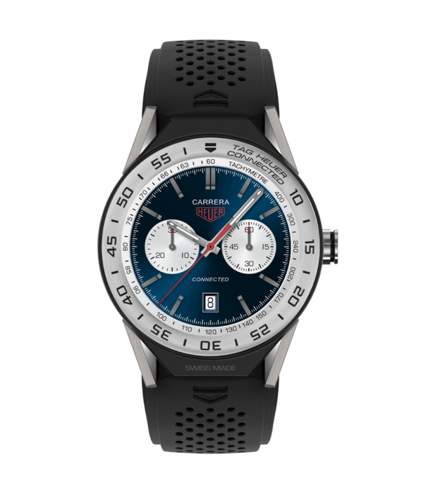 TAG HEUER CONNECTED MODULAR SBF8A8014.11FT6076