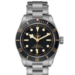 TUDOR BLACK BAY FIFTY‑EIGHT M79030N-0001