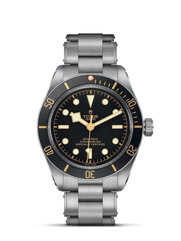 TUDOR BLACK BAY FIFTY‑EIGHT M79030N-0001