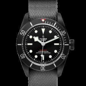 TUDOR BLACK BAY DARK M79230DK-0006