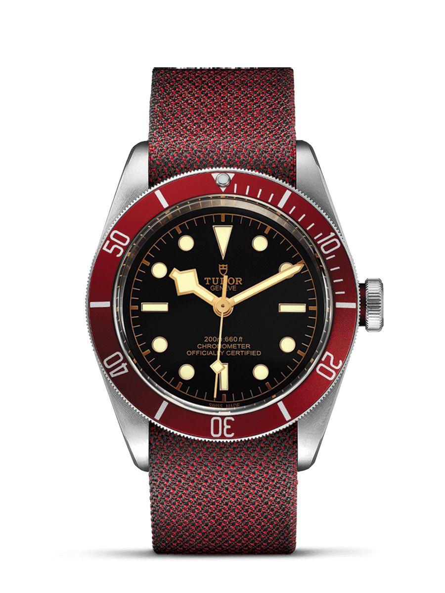 Reloj TUDOR Black Bay m79230r 0012