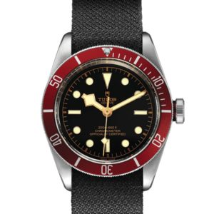 TUDOR BLACK BAY M79230R-0010