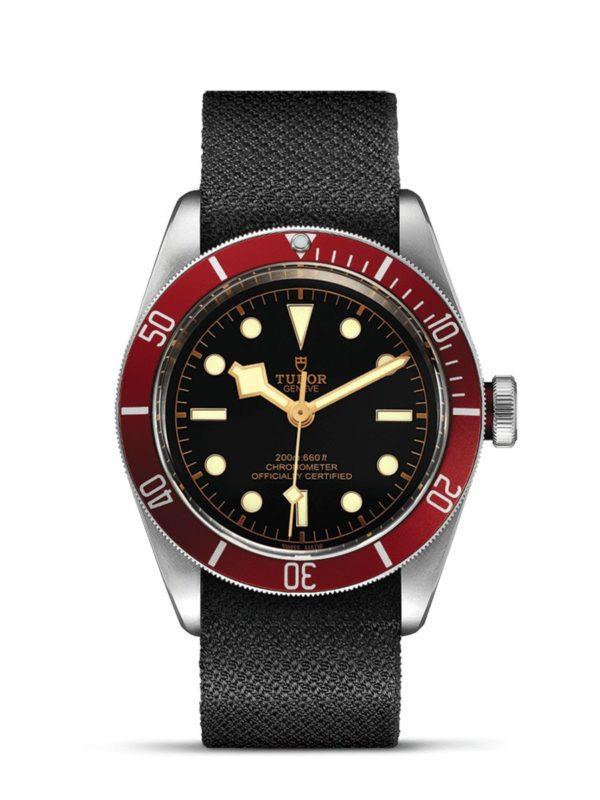 TUDOR BLACK BAY M79230R-0010
