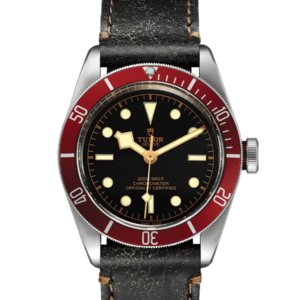 TUDOR BLACK BAY M79230R-0011