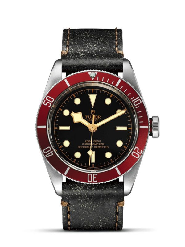 TUDOR BLACK BAY M79230R-0011