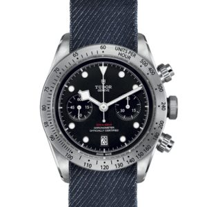 TUDOR BLACK BAY CHRONO M79350-0003