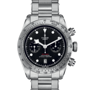 TUDOR BLACK BAY CHRONO M79350-0004