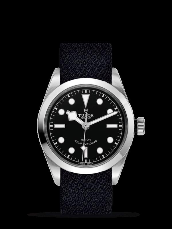 TUDOR BLACK BAY 36 M79500-0010