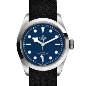TUDOR BLACK BAY 41 M79540-0010