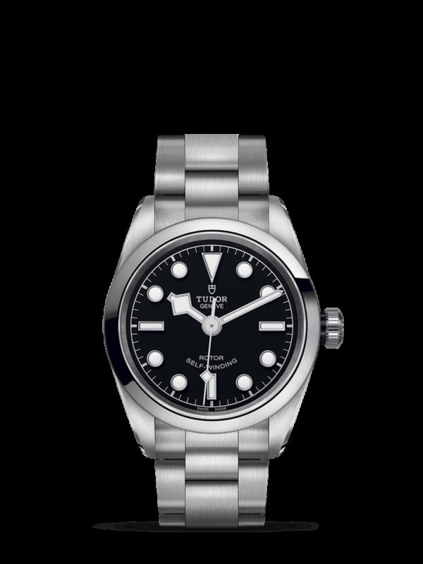 TUDOR BLACK BAY 32 M79580-0001