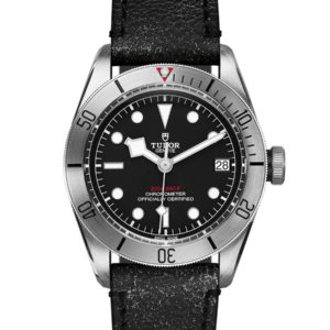 TUDOR BLACK BAY STEEL M79730-0005