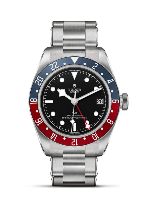 TUDOR BLACK BAY GMT M79830RB-0001